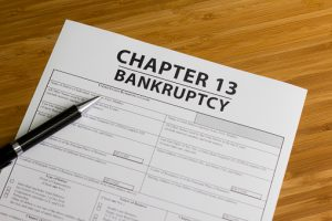 South Carolina bankruptcy lawyer