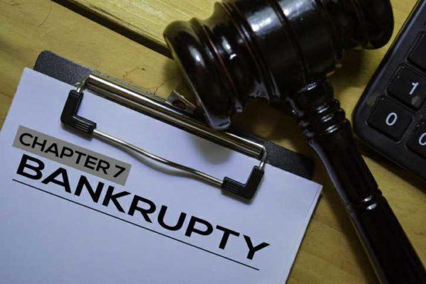South Carolina bankruptcy lawyer