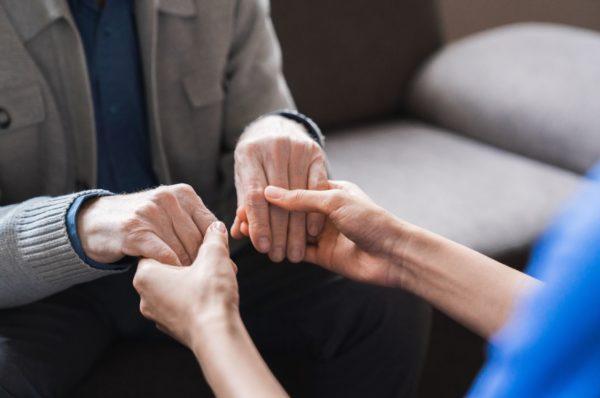 caregiving plans